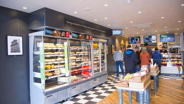 Greggs' latest NI outlet will be at Portadown's High Street Mall