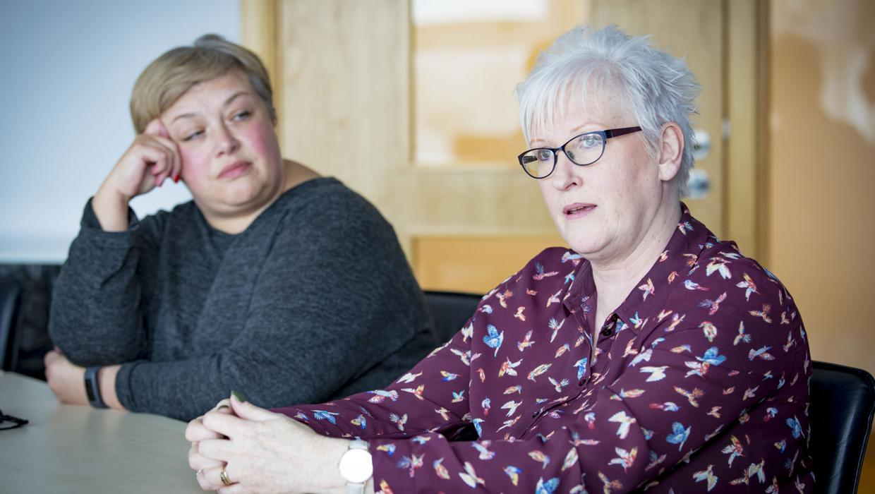 Specialist Eating Disorders Unit In Northern Ireland Isn T Viable Say Experts On Front Line Belfasttelegraph Co Uk