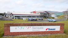 The Sensata Technologies Schradar factory in Carrickfergus