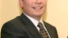 Dr Tom Black is Northern Ireland council deputy chair of the British Medical Association