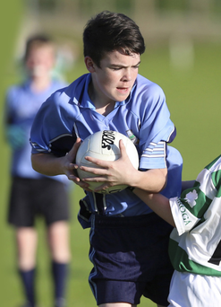 Oisin McGrath died after sustaining head injuries during incident while at school