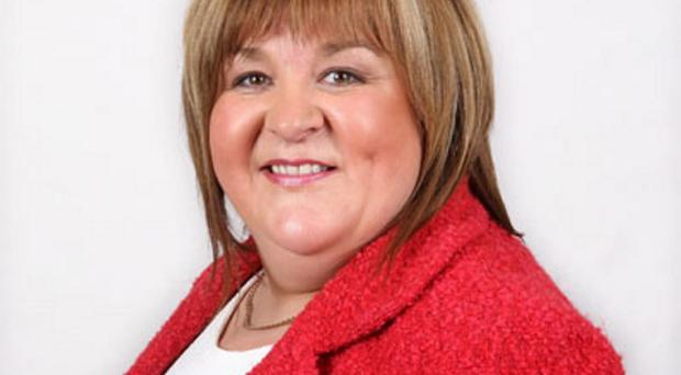 Karen McKevitt MLA said she was contacted by one person who claimed after calling the out-of-hours service in the Daisy Hill Hospital area she was told there were 120 people in front of her in the queue