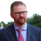 Northern Ireland Health Minister Simon Hamilton