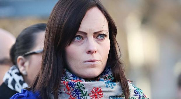 Nichola Mallon of the SDLP