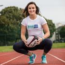 Fitness message: Louise Galvin