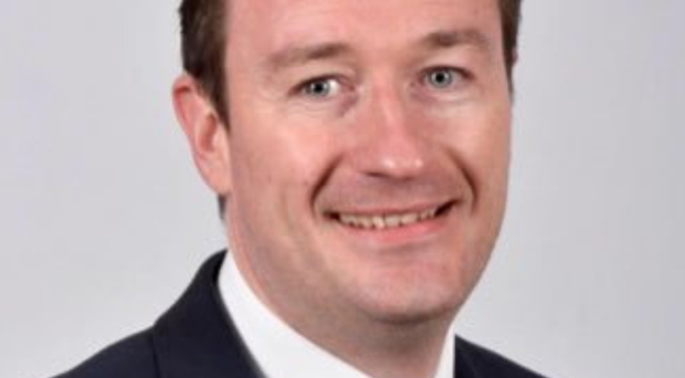 DUP's Adam Newton has condemned the laser attacks