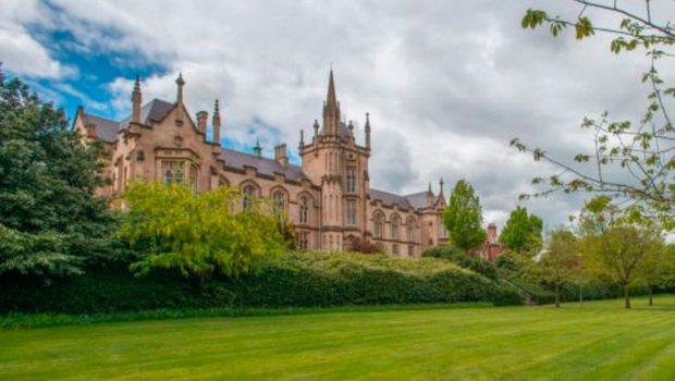 The Magee campus of Ulster University in Derry