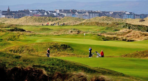 World-renowned Royal Portrush will welcome the game's top stars like Rory McIlroy when it hosts the Open next year
