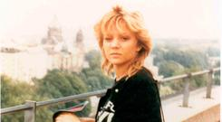 Inga Maria Hauser was found murdered in 1988 near Ballycastle