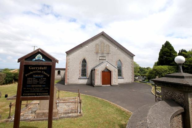 Garryduff Presbyterian Church