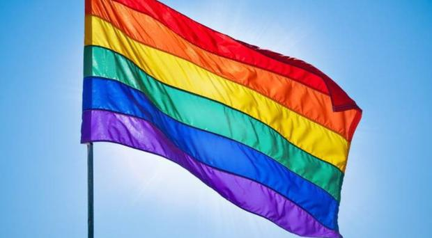 A local council is set to make history next month by flying the Pride flag above its civic buildings