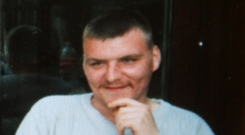Fatally stabbed: George Morrison