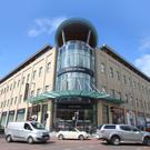 New lease: House of Fraser, Belfast