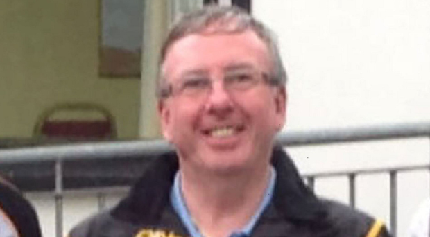 Former GAA official Thomas McKenna faces multiple charges