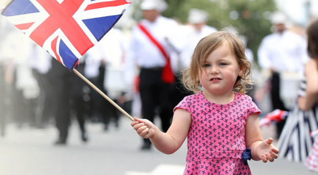A recent poll in Great Britain was in favour of keeping the Union, but more needs to be done to sustain it