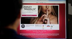 More than 23,000 Northern Irish residents have used global extra-marital affairs service Ashley Madison since its launch in 2010, including nearly 2,000 since the start of this year.