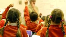 Stormont's education minister Peter Weir said he is not going to waste time striving for an unachievable political deal over state tests