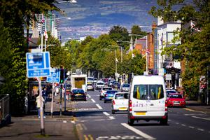 Proposal to pedestrianise Ormeau Road at weekends has proved controversial