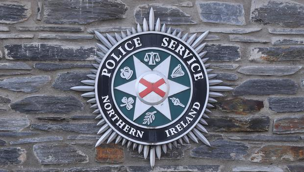 PSNI officers have appealed for information (Niall Carson/PA)