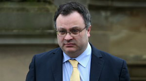 Stormont must cough up £85m annually to fund higher education or student fees will have to be raised, minister Stephen Farry has warned