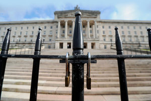 The majority of the Northern Ireland voter base wants the Stormont Executive reformed, latest polling suggests