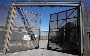 The prison officer was arrested at Maghaberry prison
