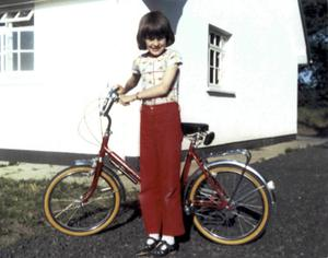 Jennifer Cardy was snatched as she cycled to a friend's house in the Co Antrim village of Ballinderry in 1981