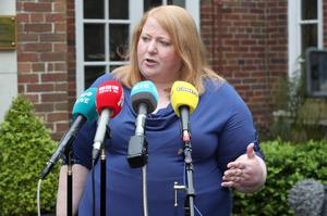 Abuse: Naomi Long says the worst sexism can be found on social media sites