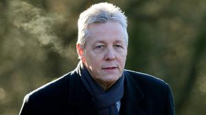 DUP leader Peter Robinson says the BBC has offered nothing new
