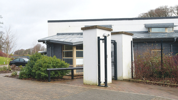Ralph's Close care home near Londonderry
