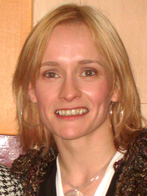 Johnny Miller is accused of the murder of his former fiancee Charlotte Murray (pictured)
