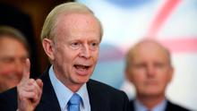 Criticism: Lord Empey