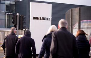 Bombardier cutting more jobs in Northern Ireland