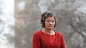 Geraldine Finucane is appealing a judgment upholding the Government's rejection of a public inquiry