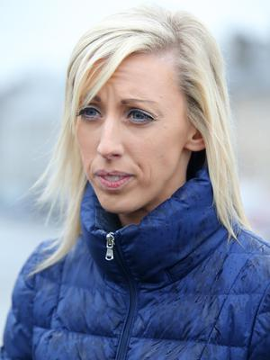 """The DUP MP for Upper Bann, Carla Lockhart, described the burglary as a """"despicable act"""" and appealed for anyone with information to bring it to police"""