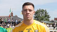 GAA star Declan Lynch