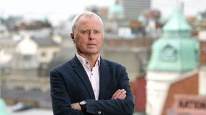 Northern Ireland's politicians need to have more courage to spell out when businesses can exit lock down, a leading hotelier said (Darren Kidd/Press Eye/PA).