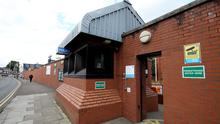 Banbridge PSNI station is to be stripped of local community beat officers