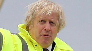 Not so dumb: Boris Johnson needs to adopt 'hands across the water' approach