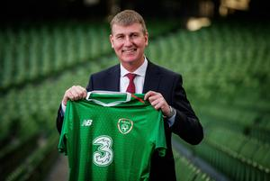 Concerns: Stephen Kenny