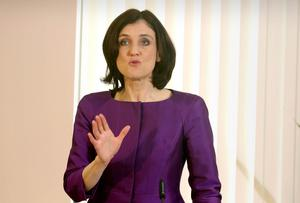 "Secretary of State Theresa Villiers reiterated that devolving the tax powers could have a ""transformative effect"" on investment and jobs"