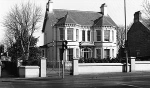 Kincora Boys' Home