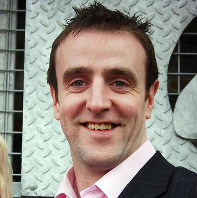 Mark H Durkan wants all political parties to keep the route of the Giro d'Italia free of election posters
