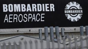 Bombardier has secured a firm order for six CRJ900 aircraft from an unidentified customer