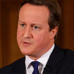 Prime Minister David Cameron said he accepted calls for a 'full, independent examination' of the process