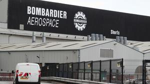 Boeing claims Bombardier received unfair state subsidies from the UK and Canada