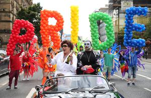 Belfast Pride, one of Belfast's biggest festivals, is moving online for the first time