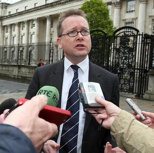 Northern Ireland's attorney general John Larkin has ordered a new Coroners Court inquest into the death of Francis Rowntree
