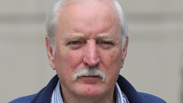 Ivor Bell was found not guilty of two charges of soliciting the 1972 murder of Jean McConville (Niall Carson/PA)