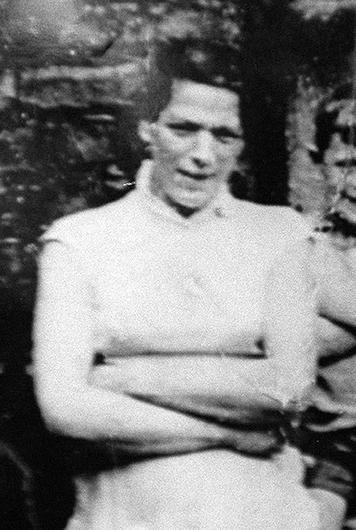 Jean McConville was murdered and secretly buried in 1972 (Undated handout/PA)